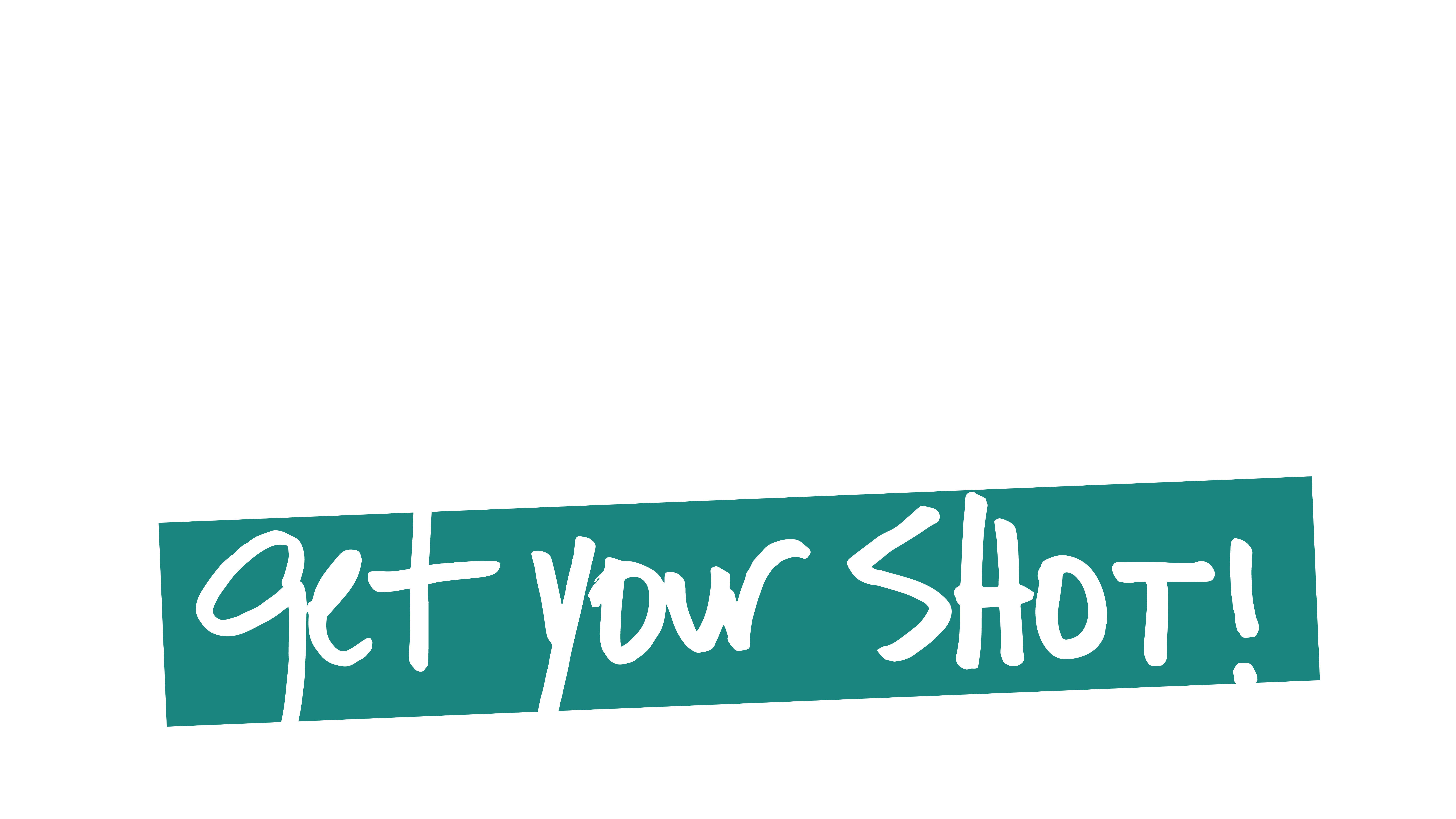 Trust Your Doc | Get Your Shot